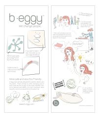 b.eggy Flyer-Loes_Coolen