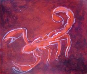 Constellations-Scorpio-Loes_Coolen