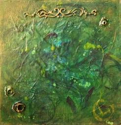 Petrochoir - the smell of rain on dry earth