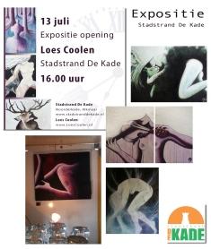 Expositie_De_Kade_Loes_Coolen